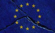 Европа е изправена пред политическа криза