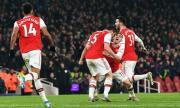 Футболистите на Арсенал скочиха срещу решение на ръководството