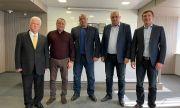 Гражданско сдружение ДЕН ще подкрепи ГЕРБ за изборите