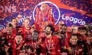 Ливърпул показа на феновете си екипа за новия сезон (СНИМКИ)