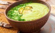Рецепта за вечеря: Млечна разядка с тиквички