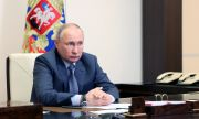 Владимир Путин номиниран за Нобелова награда