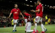 Играчите на Манчестър Юнайтед ще дарят 30% от възнагражденията си