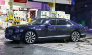 Bentley-то на Кристиано Роналдо остана без бензин след седем часа чакане на бензиностанция