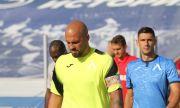 Мъри Стоилов поставя под специален мониторинг двама футболисти
