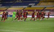 Рома срази Лацио и взе дербито на Рим