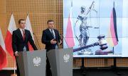 Европейският парламент готви действия за Полша