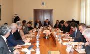 Горанов представи напредъка в плана по пътя към еврозоната