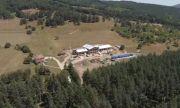 Главният архитект на София издаде заповед за събарянето на незаконния комплекс на Вълка край язовир