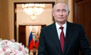 Владимир Путин поздрави дамите