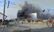 Кой може да стои зад експлозията в Бейрут
