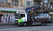 Поискаха 24-часова платена зона за паркиране в София