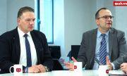 Славов и Димитров за газа: Има тайни договорки с Москва (ВИДЕО)