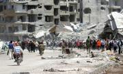 Доказателства за зверствата на Асад и Русия в Сирия
