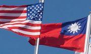 САЩ работи съвместно с Тайван за преодоляване на предизвикателства в четири основни направления