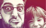 Дъщерята на Сашо Кадиев обра овациите