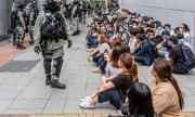 Ето какъв ще е отговорът на САЩ срещу репресиите в Хонконг