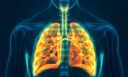 Ракът на белите дробове може да бъде открит години преди първите сиптоми