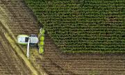 САЩ помагат на земеделието и авиацията