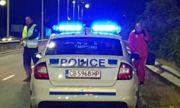 Двама загинаха навръх Великден в тежка катастрофа край Пловдив