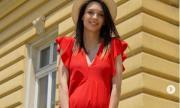 Луиза Григорова показа бременно коремче (СНИМКА)
