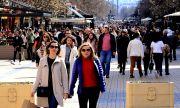 """""""Никога няма да се ваксинирам"""": България е първа в ЕС с този отговор"""