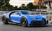 Бъдещето на Bugatti става ясно до няколко месеца