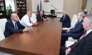 Борисов: С 50 млн. лева увеличаваме заплатите на преподавателите в университетите
