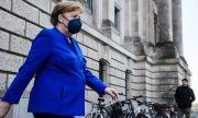 Обществената подкрепа за консерваторите на Меркел се срина до рекордно ниско ниво