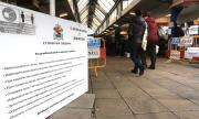 Нови противоепидемични мерки в София