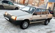 Продава се рядка Lada с двойно предаване