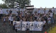 Феновете на Славия: Дайте на футбола чист въздух!