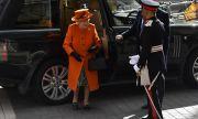 Кралица Елизабет Втора се ваксинира срещу COVID-19