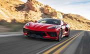 Chevrolet Corvette C8 ще струва 99 000 евро в Европа