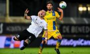 Исторически гол за българин в Серия А