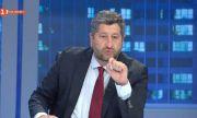 Христо Иванов: Този парламент излиза от ролята на гумен печат на премиера
