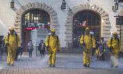 Жертвите на коронавируса в Русия наближават 5000