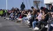 Коронавирус: Нали в Швеция всичко беше наред?