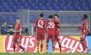 Байерн Мюнхен изнесе лекция на Лацио и гледа към четвъртфиналите