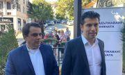 Василев и Петков: Ще правят каквото си искат, докато не си върнем държавата