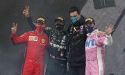 Нови трудности за календара на Формула 1