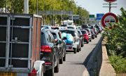Още два града ще ограничат максималната скорост на 30 км/ч