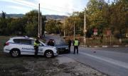 11 ареста при полицейска акция в Кресна и Сандански
