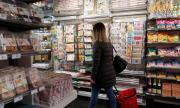 В Германия: Затварянето на големите магазини е незаконно