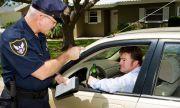 Полицаи ще раздават подаръчни ваучери вместо глоби