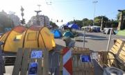"Митинг-концерт блокира ""Орлов мост"" днес"