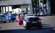 Натоварен трафик към Гърция, но и бърза пропускливост на ГКПП