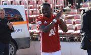 Ще се изкушат ли в ЦСКА? Френски тим вади солидна сума за Мазику