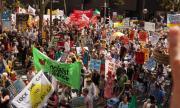 Балканите на протест за чист въздух