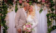 Ваня Ламбева вдигна сватба като от приказките (СНИМКИ)